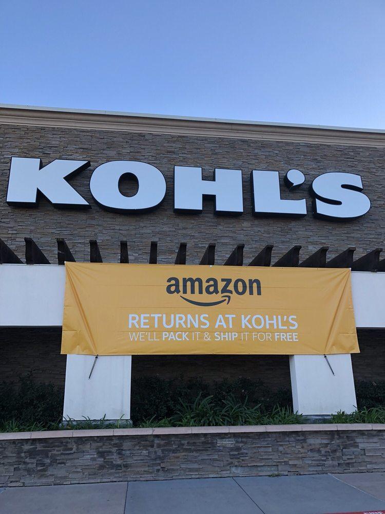 Kohl's: 1960 Newbury Rd, Newbury Park, CA