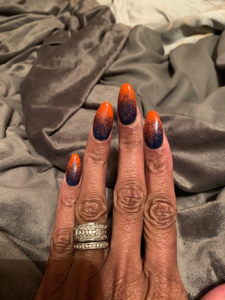 Top Nails: 2624 Hwy 36 S, Brenham, TX