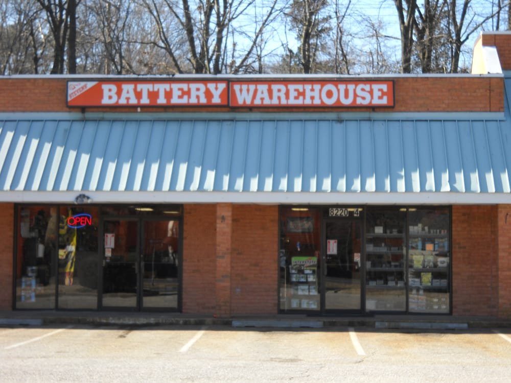 Stevens Battery Warehouse: 8220 Ritchie Hwy, Pasadena, MD