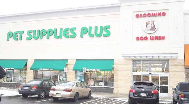 Pet Supplies Plus - Robinson Township: 1100 Settlers Ridge Center Dr, Robinson Township, PA