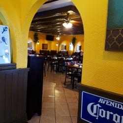 Photo Of Los Caballeros Oak Ridge Tn United States Dining Area