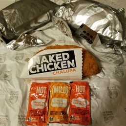 Taco Bell - 16 Photos & 48 Reviews - Fast Food - 12011 ...