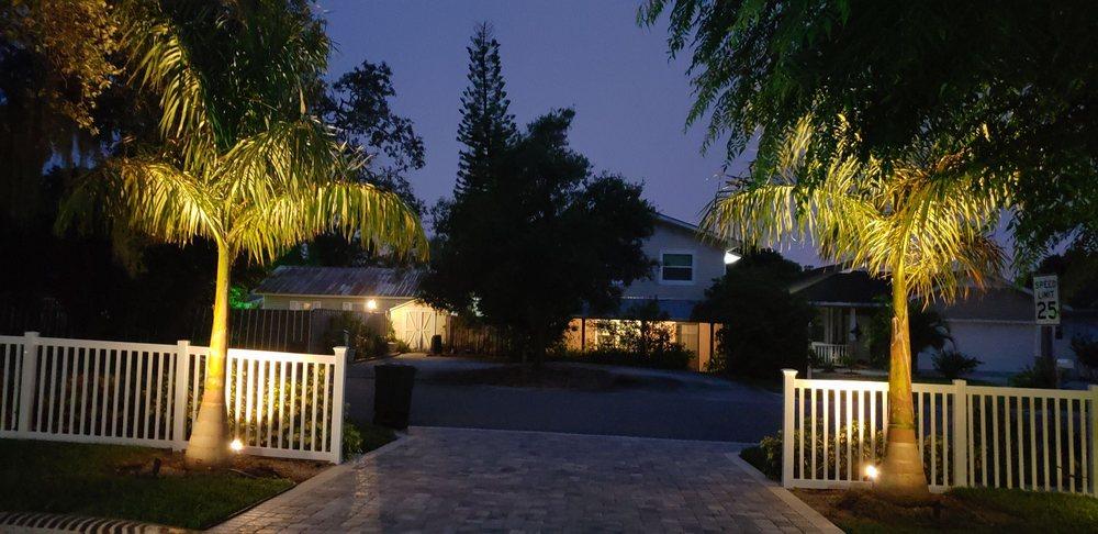 Aldo's Lawn Service & Landscaping: 2500 52nd Ave N, Saint Petersburg, FL
