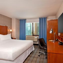 Four Points By Sheraton Midtown Times Square 56 Photos