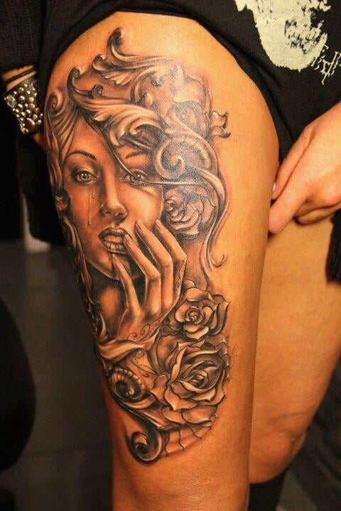 It is what it is tattoo melrose bronx ny reviews for Atomic tattoo piercing prices