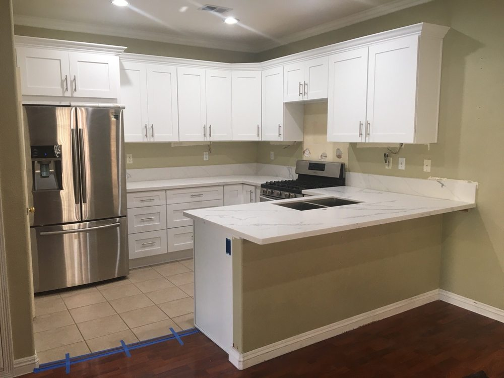 Antonio's Kitchen & Flooring: 544 Grand Ave, Spring Valley, CA