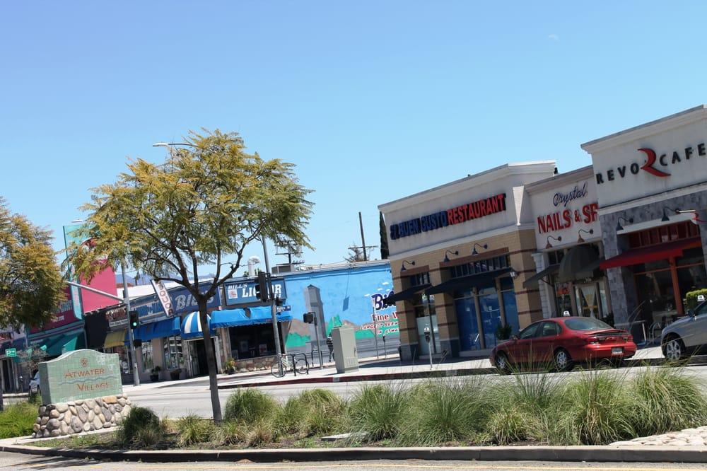C O Restaurant Glendale Ca