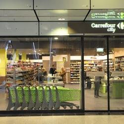 Carrefour City Paris Saint Lazare Grocery Espace Gare Saint
