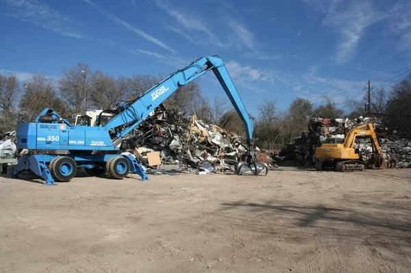 Green Guy Recycling 937 Highway 80 San Marcos Tx Recycling