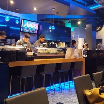Bento Cafe Newberry Menu