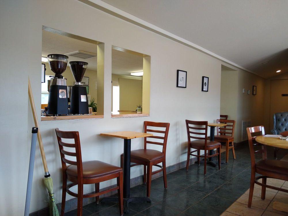 Cabra Coffee: 12216 N Hwy 14, Cedar Crest, NM