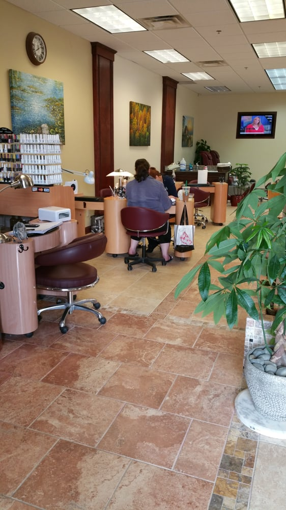Exotic Nails - 19 Photos & 38 Reviews - Nail Salons - 230 Lowell St ...