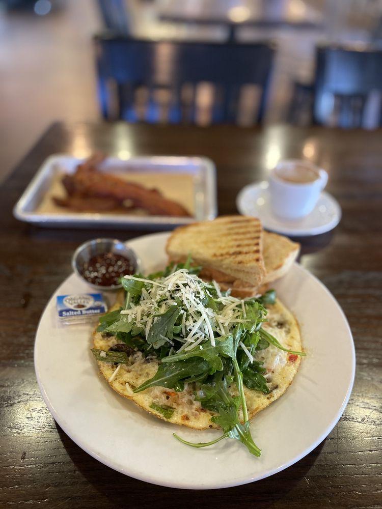 The Grove Cafe & Market: 600 Central Ave SE, Albuquerque, NM