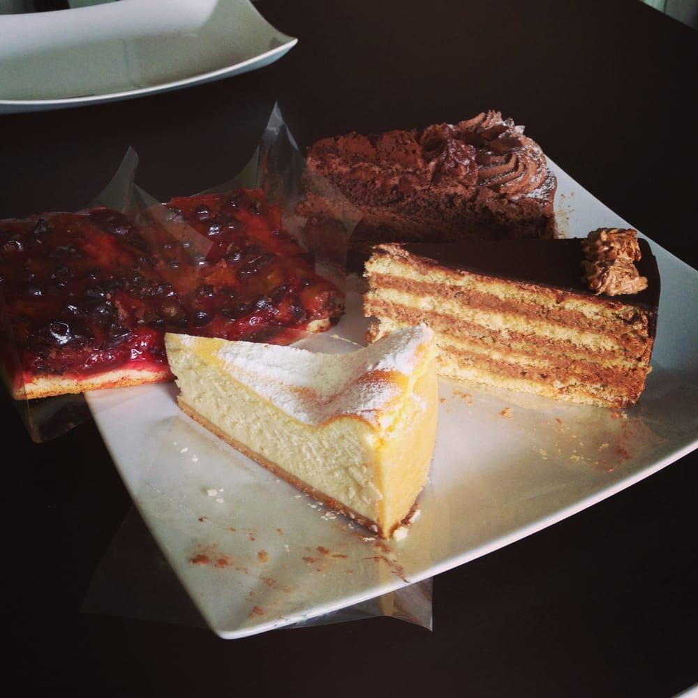 Bester Kuchen Zum Mitnehmen Weit Und Breit Yelp