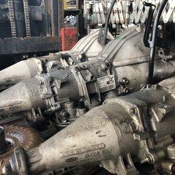 Phoenix Transmission Parts - 12550 44th St N, Clearwater, FL - 2019