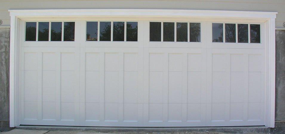 Byerly Garage Doors: 405 S Park Ave, Alexandria, IN
