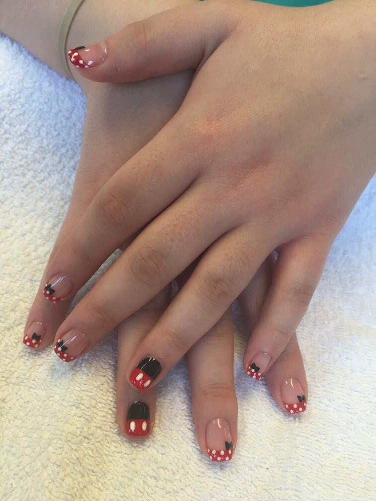 Nail city spa closed 12 reviews nail salons 101 - Burlington nail salons ...