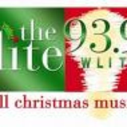 photo of wlit 939 my fm chicago il united states the christmas