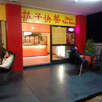 Fast Food Delivery Cairns