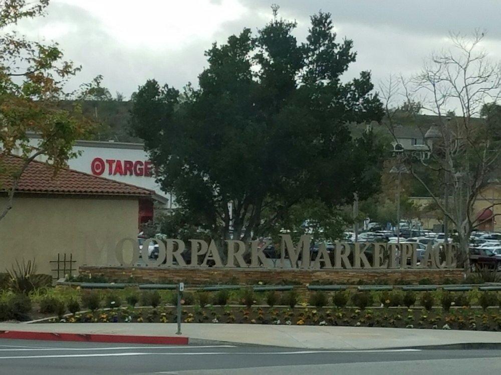 Moorpark Marketplace: 888 New Los Angeles Ave, Moorpark, CA