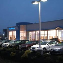 Photo Of Rockingham Honda   Salem, NH, United States. Rockingham Honda  Dealership