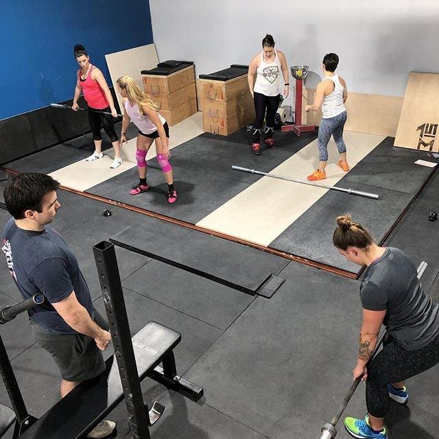 CrossFit 315: 8319 Brewerton Rd, Cicero, NY