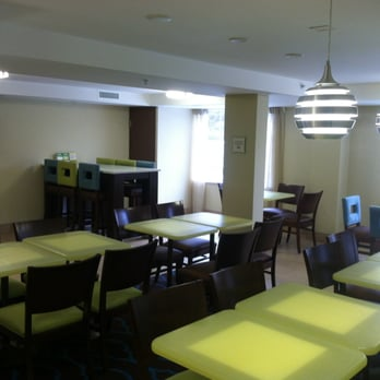 Photo Of La Quinta Inn Suites Knoxville Central Papermill