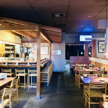 Japanese Restaurant Federal Way Wa