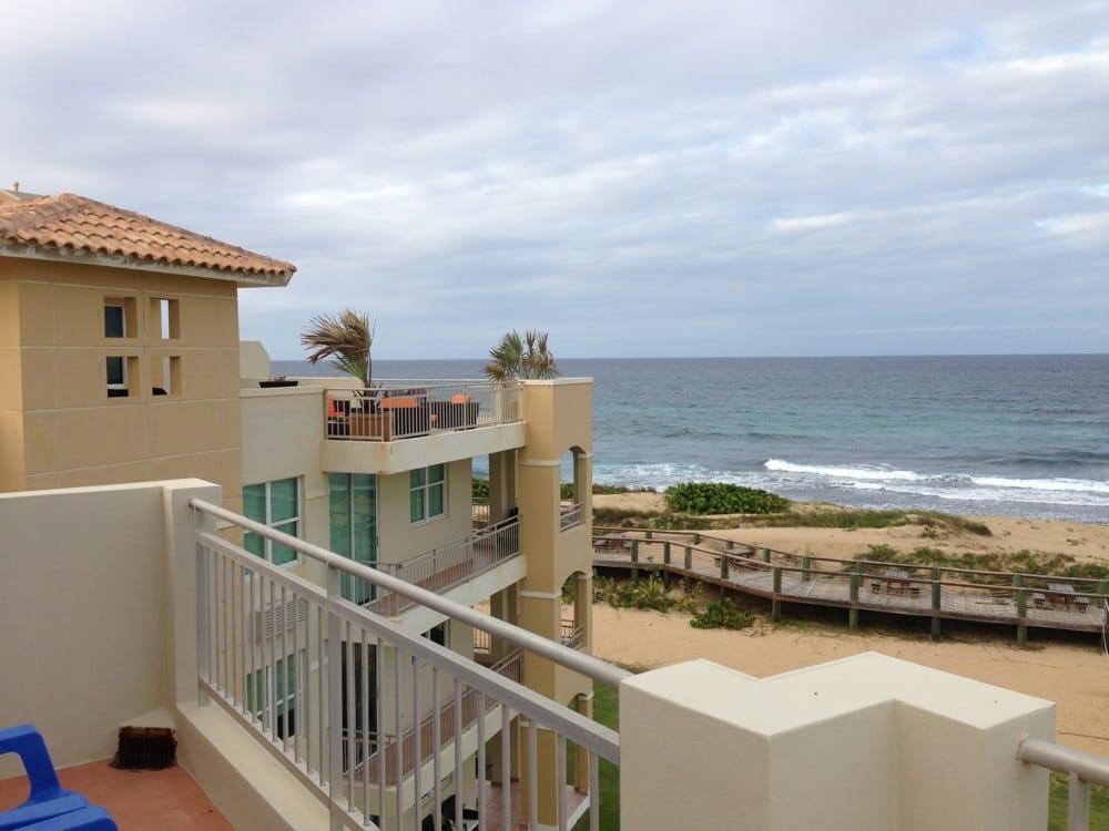 Haudimar Beach Apartments: Puerto Rico 4466, Isabela, PR