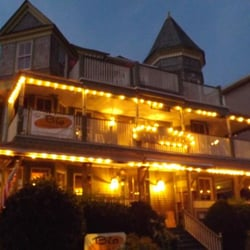 Photo Of Majestic Hotel Ocean Grove Nj United States The In
