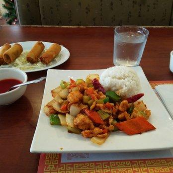 Photo Of China Garden Monterey Ca United States Local Chinese Nice