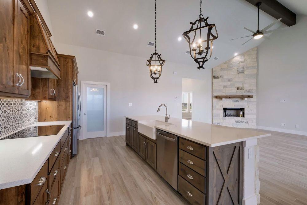 TKG Custom Homes: 4612 Prairie Summit, Seguin, TX