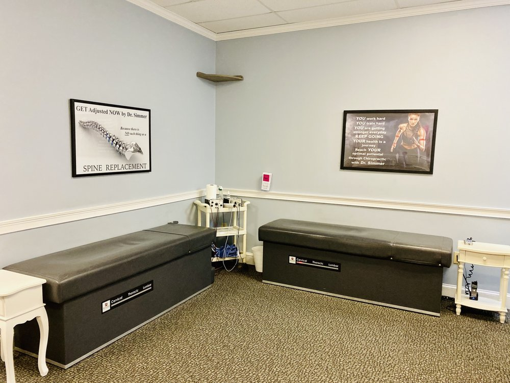 Spine Chiropractic: 7505 Hwy 73, Denver, NC