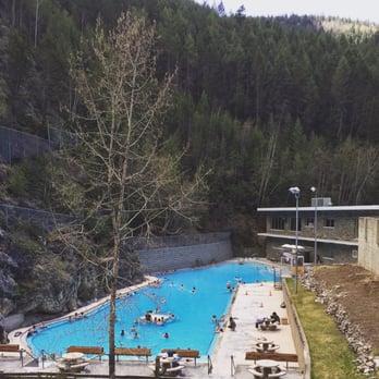 Radium Hot Springs Pools 62 Photos 32 Reviews Swimming Pools 5420 Highway 93 Radium Hot