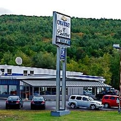 photo of miller chevrolet cadillac lebanon nh united states miller chevrolet cadillac