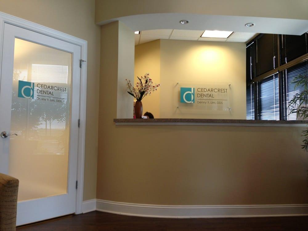 Cedarcrest Dental: 2483 Cedarcrest Rd, Acworth, GA