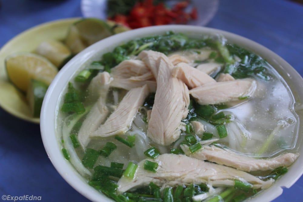 Pho Banh