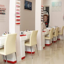 Tranquility nail and beauty salon nail salons 139 - Nail salons in london ...