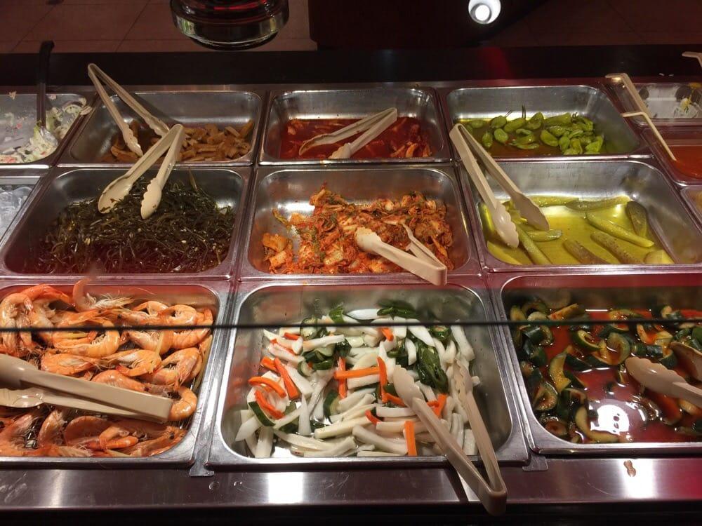 Super Buffet 60 Photos Amp 116 Reviews Chinese 10210