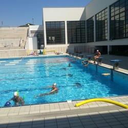 Acquachiara sport swimming pools viale kennedy for Piscina kennedy