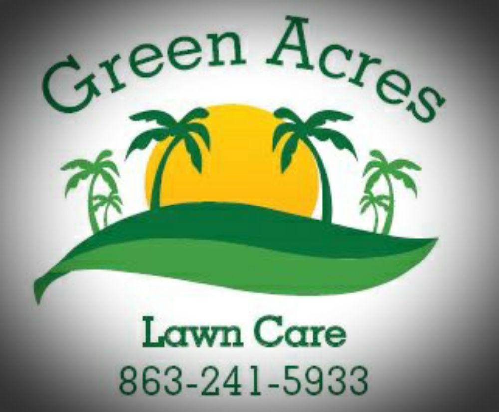 green acres lawn care: Lakeland, FL