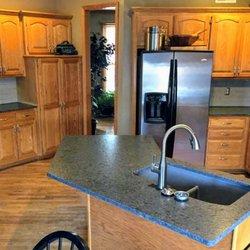 Bon Photo Of Midwest Marble U0026 Granite   Olathe, KS, United States. We Installed