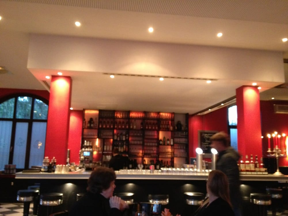 Bremen single bar