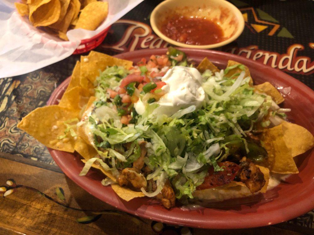 Real Hacienda Mexican Restaurant: 4820 Frederica St, Owensboro, KY
