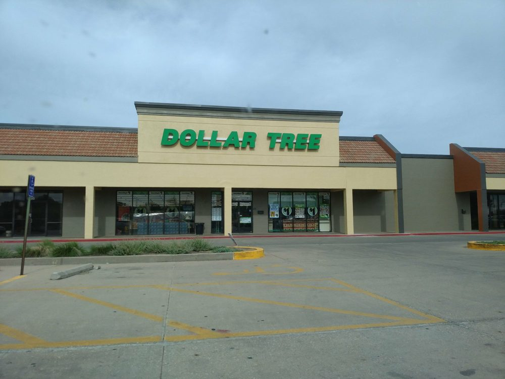 Dollar Tree: 530 N Andover Rd, Andover, KS