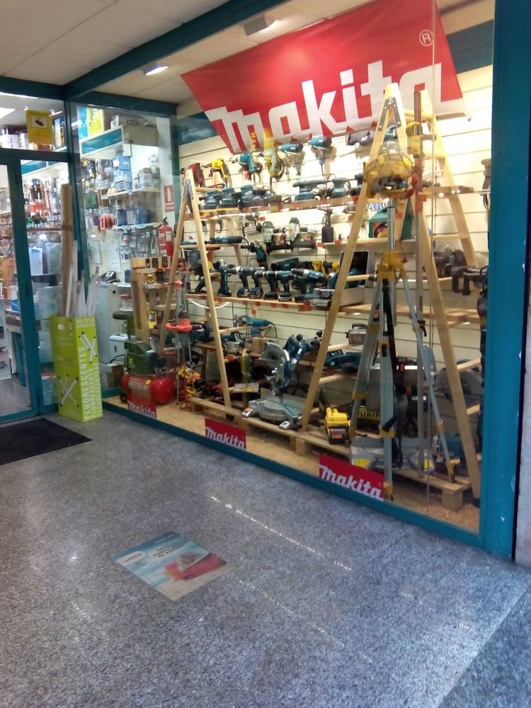 Dols magasins de bricolage carrer de quart 64 bot nic la petxina valence valencia - Magasin bricolage valence ...