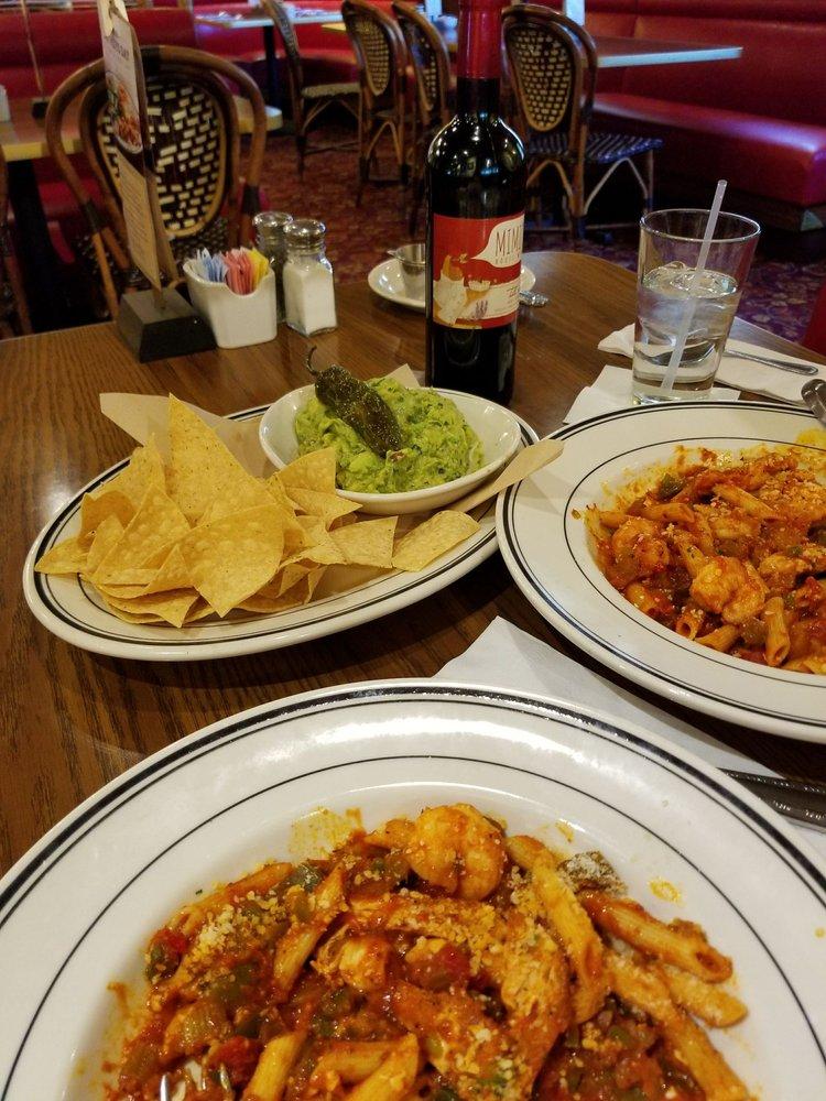 Mimi's Bistro & Bakery: 395 E Hospitality Ln, San Bernardino, CA