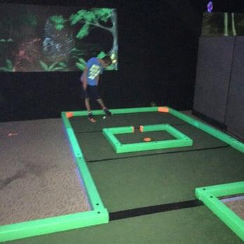 GlowGolf - 23 Reviews - Arcades - 4568 E Cactus Rd, Phoenix, AZ ...