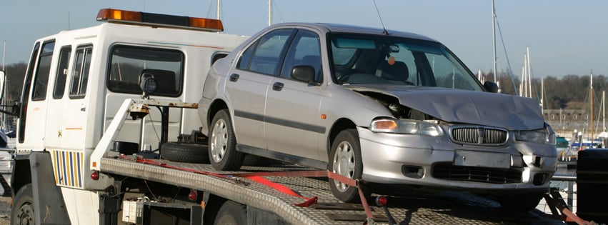 Towing business in Harter, IL