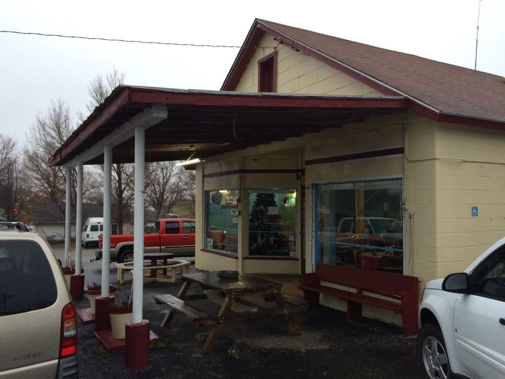 Rineyville Grill: 6119 Rineyville Rd, Rineyville, KY